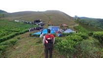 Foto: Gempa Banten, 22 KK Warga Bogor Mengungsi di Pegunungan Halimun