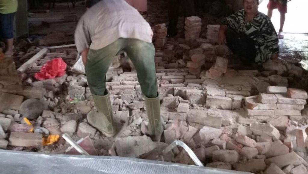 Seberapa Kuat Bangunan di Jakarta Tahan Diguncang Gempa?