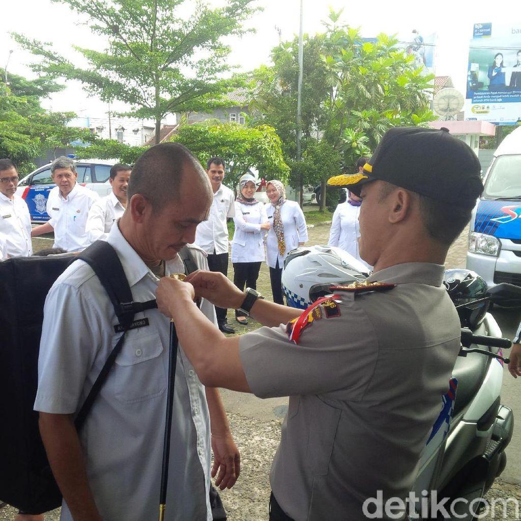 Samdong Samsat Garut Siap Layani Masyarakat Hingga ke Pelosok