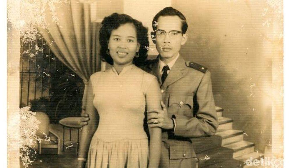 Wafat Usia 101 Tahun, Pengawal Bung Karno Ini Dimakamkan di Sragen