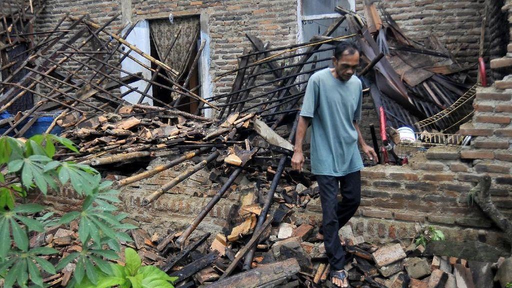 Gempa Bumi Tak Bisa Diprediksi, Baiknya Miliki Asuransi