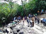 Tambang Pasir Diprotes Warga, Kades: Sudah Ada Izin dari Pemda DIY
