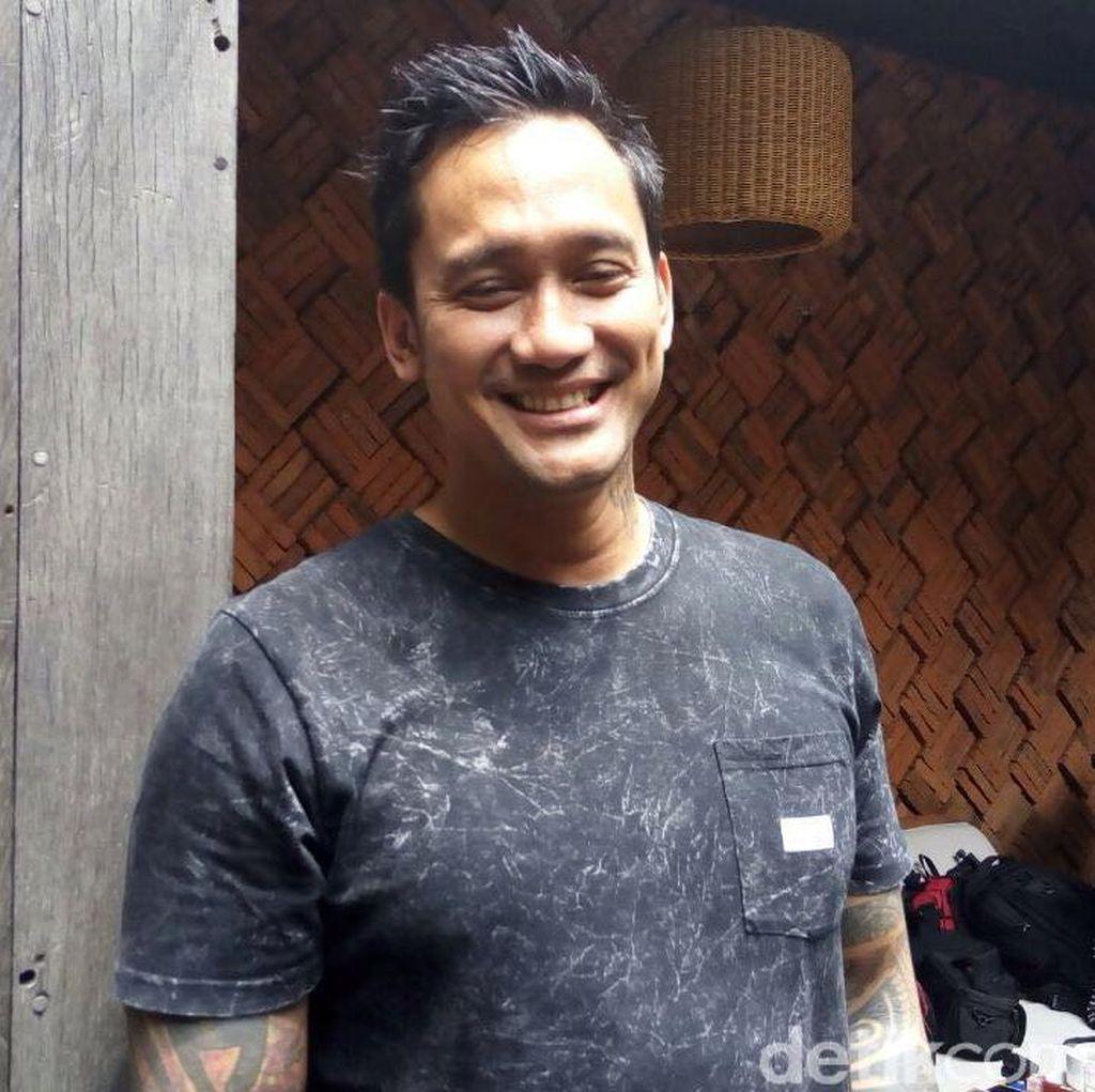 Gemukan, Tora Sudiro: Kayak ketupat Badan Gue