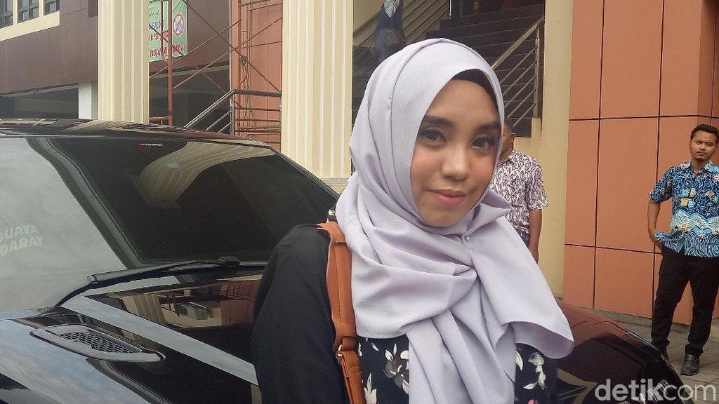 Tok! Salmafina Resmi Menjanda dari Taqi Malik