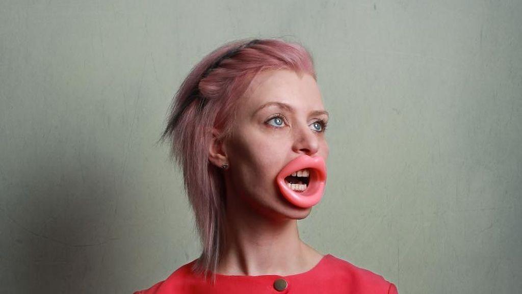 Kumpulan Alat Kecantikan Aneh yang Mejeng di Lapak Online