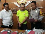 Polisi Tangkap Pembunuh Pria yang Terkapar di Jurang Tasikmalaya