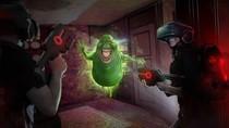 Mau Coba Jadi Ghostbuster?