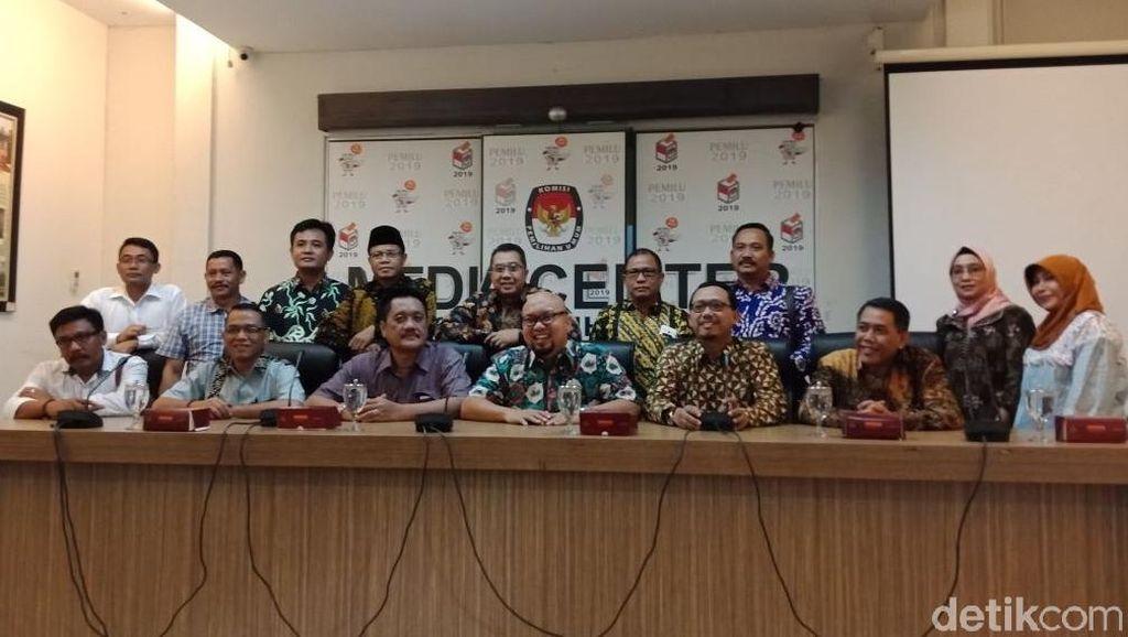 Calon Tunggal, DPRD Minta KPUD Kabupaten Pasuruan Hemat Anggaran