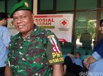 Ini Kata PMI Cirebon Soal Perjuangan Sertu Sanija