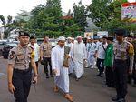 Penjelasan GP Ansor Jaksel soal Pelaporan Ketua MUI Jagakarsa