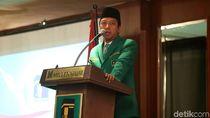 Rommy Balas Serangan soal Obor Rakyat: Fadli Bukan Rakib-Atid