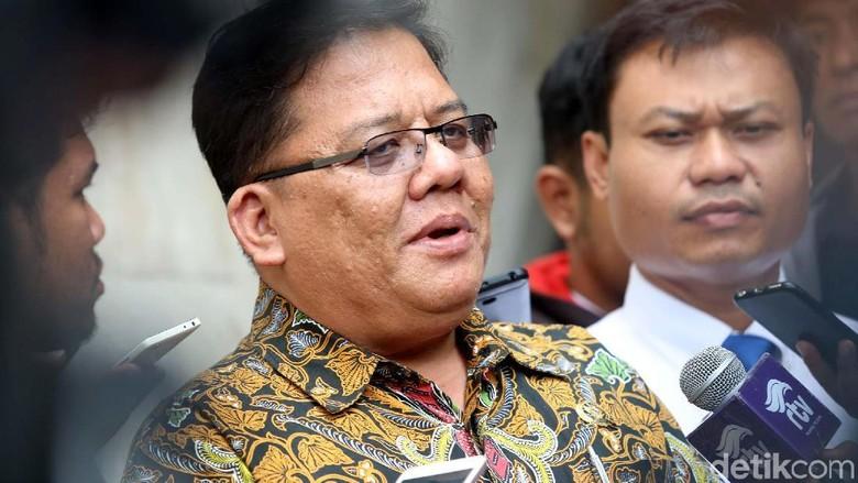 Ombudsman: Di BAP, Jawaban Novel soal Kronologi Teror Cuma 6 Baris