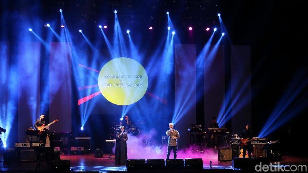 God Bless Tampil dalam Konser untuk Yockie, Kejutan dari Almarhum Sys NS