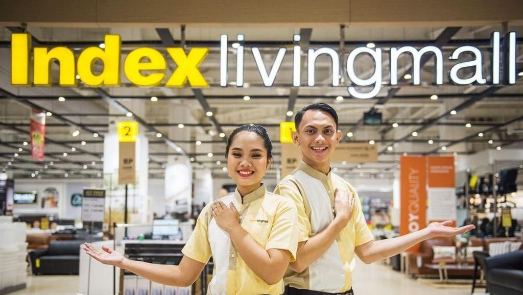 Sofabed Diskon hingga 30% di Index Living Mall