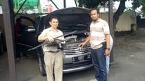 Mobil yang Ditinggal Pria Misterius di Pasuruan Diketahui Pemiliknya