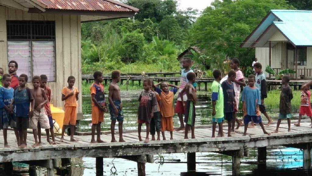 Pemerintah akan Evaluasi Dana Otonomi Khusus Papua
