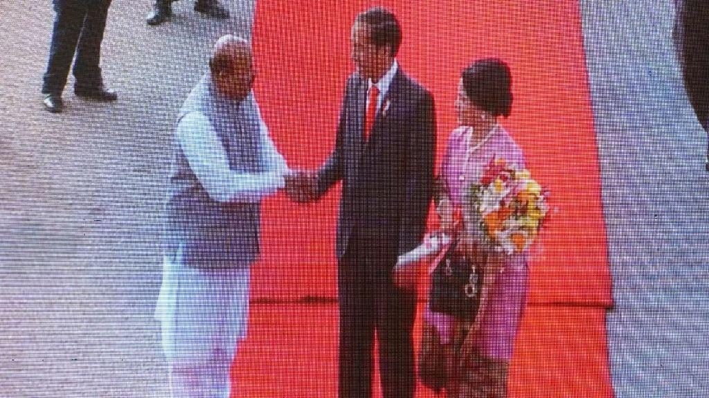 Jokowi Dorong Kemitraan Ekonomi ASEAN-India
