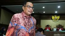 Eks Dirjen Dukcapil Diperiksa KPK Terkait Ponakan Novanto
