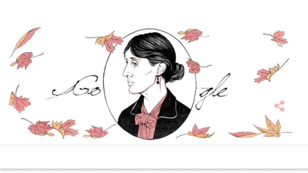 Google Doodle Kenang Novelis Kenamaan yang Bunuh Diri
