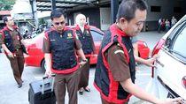 Kejagung Geledah PT TAB di Bandung