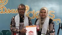 ACT akan Kirim 10 Ribu Ton Beras ke Palestina di 212