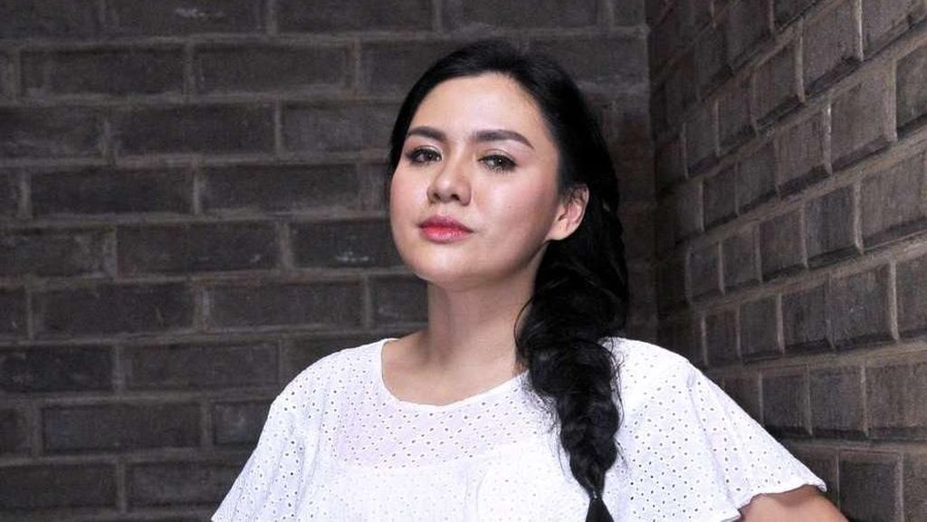 Vicky Shu Siap Hadiri Sidang First Travel Besok Meski Sedang Hamil
