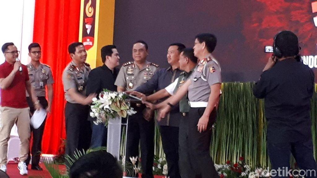 Atlet dan Ofisial Pelatnas Asian Games Akan Digodok di Batujajar