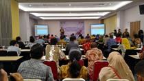 Rapat soal KLB Asmat, Menkes Kumpulkan Kadis Kesehatan Se-Papua