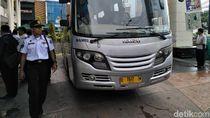 Nasib Transportasi Umum Setelah Ada Ojek Online