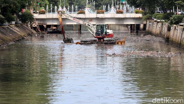 Kampung Arus Mau Diturap, DPRD DKI: Bagian dari Normalisasi Sungai