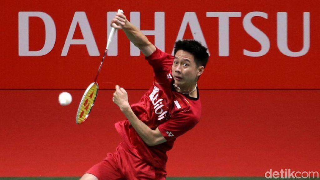 Turunkan 24 Pemain, Indonesia Kejar 1 Gelar Juara di All England