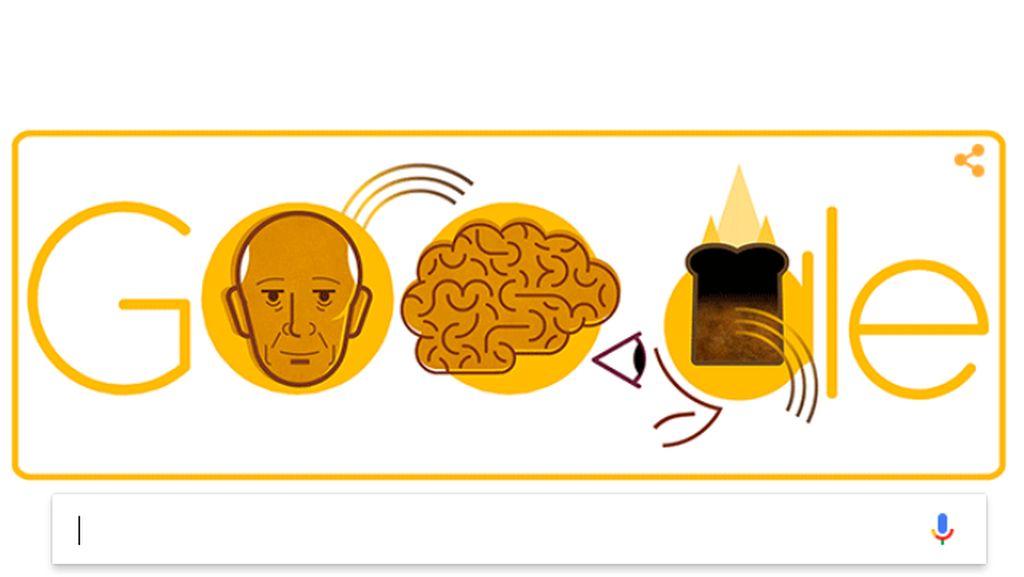 Orang Kanada Terhebat Hiasi Google Doodle
