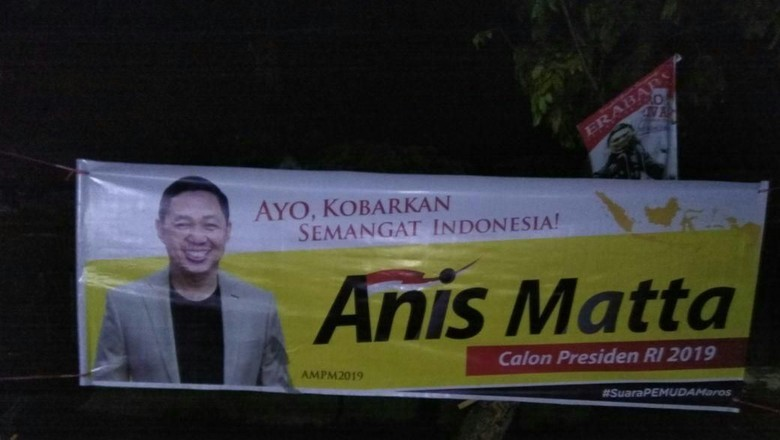 Pencapresan dan Konflik Internal PKS
