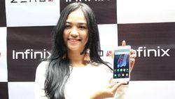 Infinix Zero 5 Penantang iPhone 8 Resmi Hadir di Indonesia