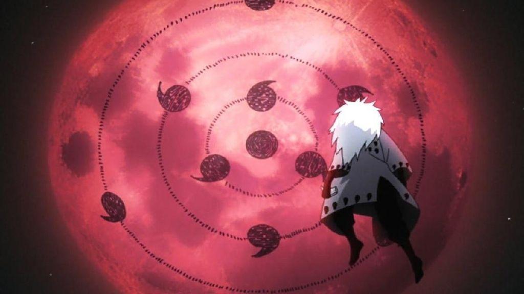 Penganut Bumi Datar Kini Keluarkan Jurus Naruto