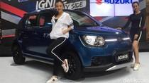 Ini Syarat Suzuki Agar Ignis Bisa Diproduksi di Indonesia