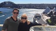 Pesan Manis Hugh Jackman untuk Istrinya di Hari Ulang Tahun Pernikahan