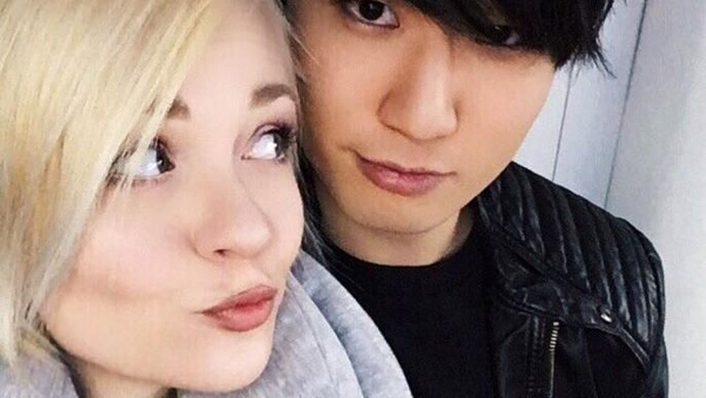 Duh, Mantan Finalis Miss Germany Diancam Dibunuh karena Memacari Pria Korea