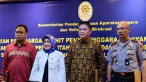 Polresta Pekanbaru Raih Penghargaan dari KemenPAN-RB