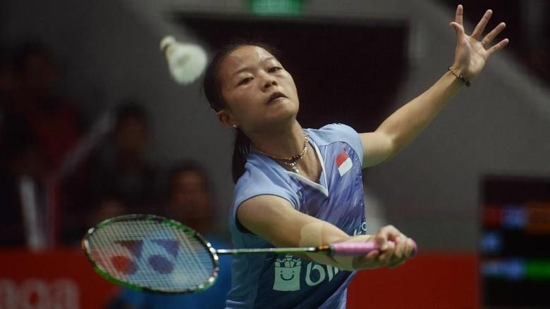 Singapura Kandas Lagi, Indonesia Lolos Perempatfinal