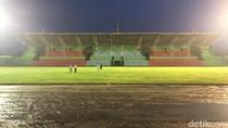 Agar Lolos Verifikasi Liga 1, Lampu Stadion Teladan Akan Ditambah