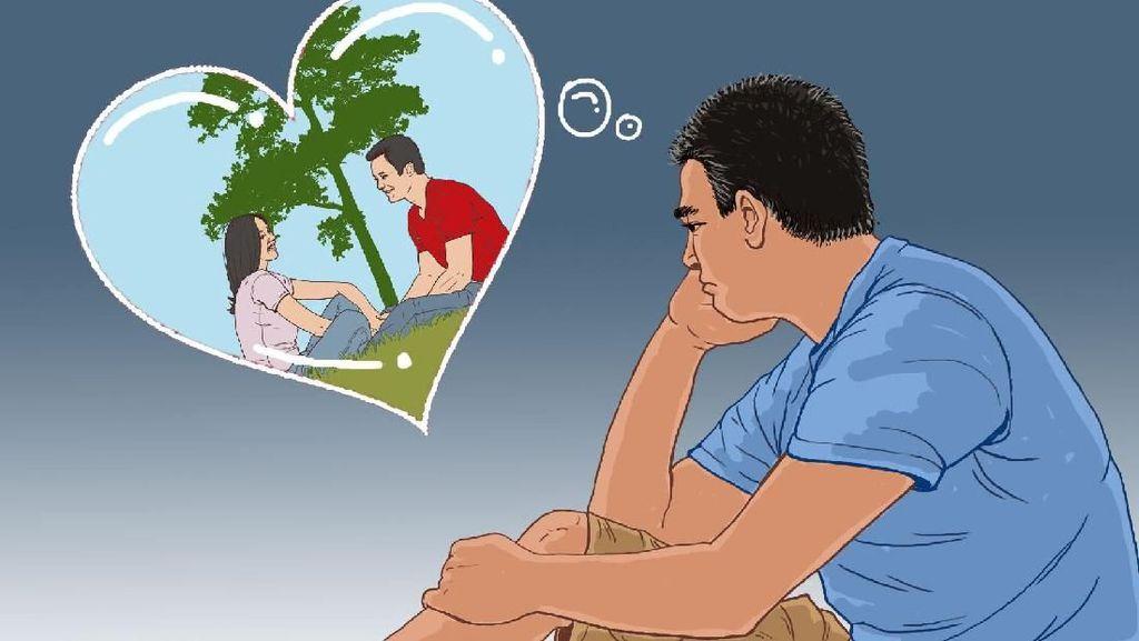 Untuk Siapa Pohon Berdoa?