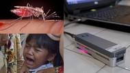 Mengenal MinION, Alat Revolusioner Penyelamat dari Malaria di Sulut