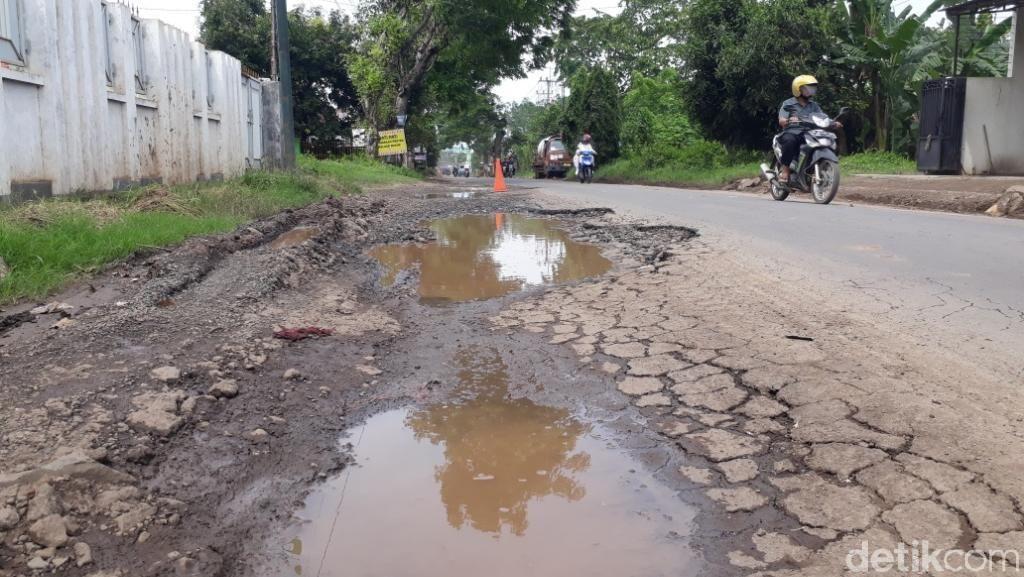 Ini Prosedur Klaim Ganti Rugi Kecelakaan karena Jalan Rusak ke Pemerintah