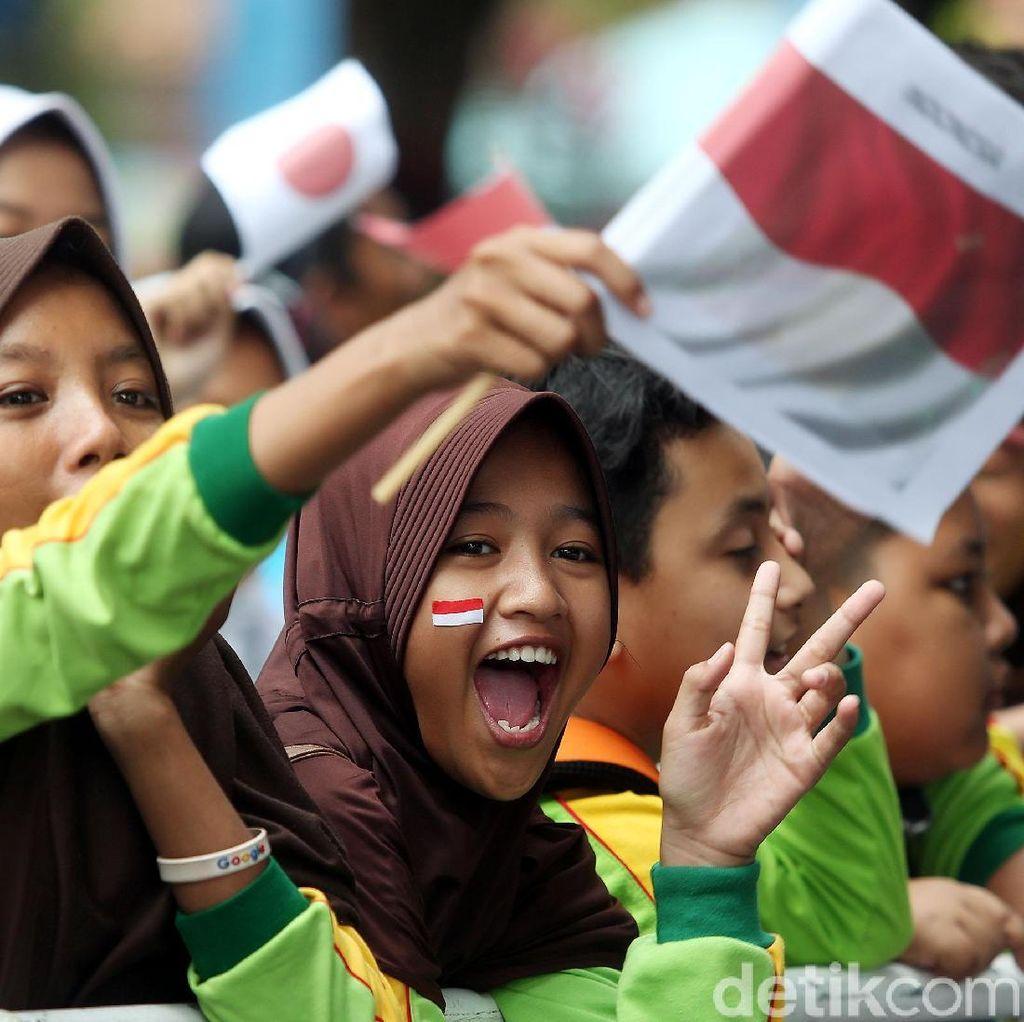 NU-Muhammadiyah Optimistis Masa Depan Indonesia