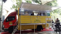 Mau Buka Usaha Food Truck? Simak Tipsnya