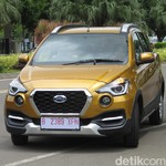Datsun Mulai Pasarkan CROSS