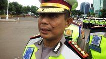 Polisi Setuju Usulan Jam Ganjil-Genap Dimajukan