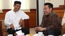 Bertemu Ustaz Abdul Somad, Cak Imin: Beliau Setia Ber-NU