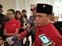 Utut dan Basarah, Wakil Ketua DPR dan MPR Baru dari PDIP
